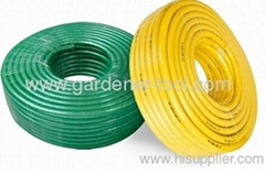 20M 3-Layer Reinforced PVC Garden Water Hose