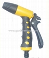 Plastic 2-function trigger water hose