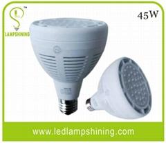 PAR30 45W LED Spotlight