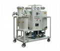 RZJ Series Vacuum Oil Purifier for