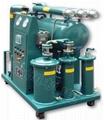 JZJ Series High-Efficiency (Insulating Oil) Vacuum Oil Purifier