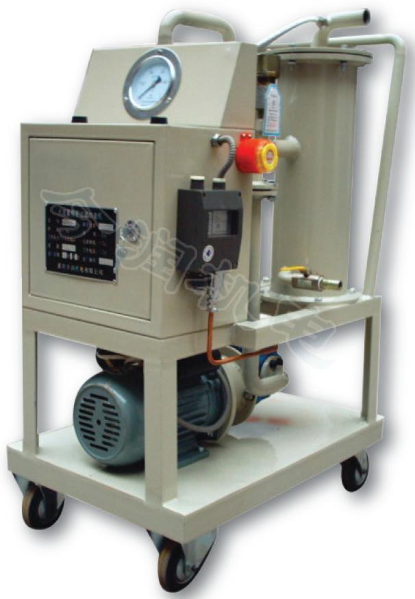 JJJ Series Precision Oil-Purifying Dispenser 1