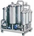 LKJ Series Phosphate Fire-Resistant Oil