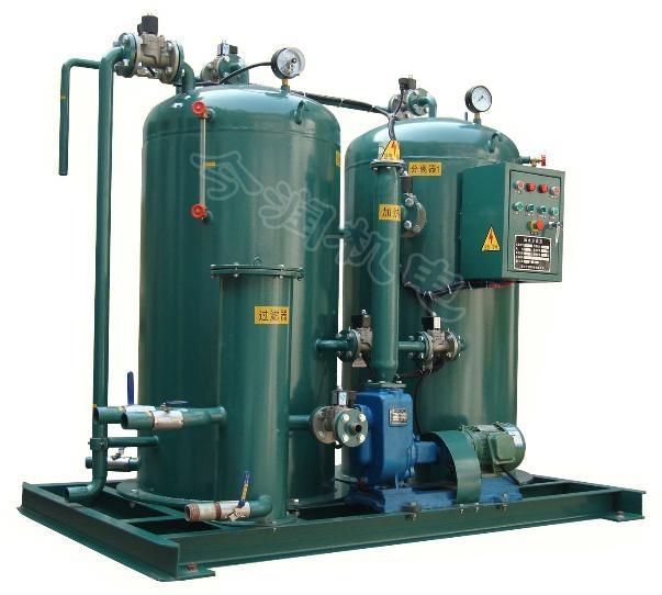 YFQ High Efficiency Oil Water Separator 1