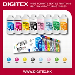 Hot Sales Eco Solvent Ink for EPSON DX4/5/6,