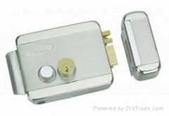 厂家供应电控锁