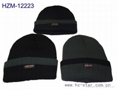 MEN THERMAL WARMER HAT