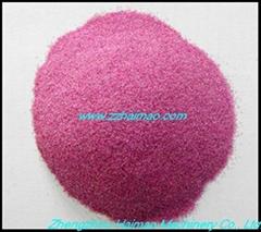 Pink Aluminum Oxide(PA)