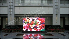 P5 SMD indoor RGB led screen - High-def