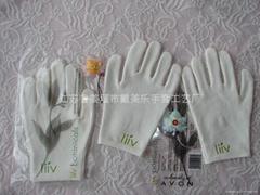 美容保濕手套