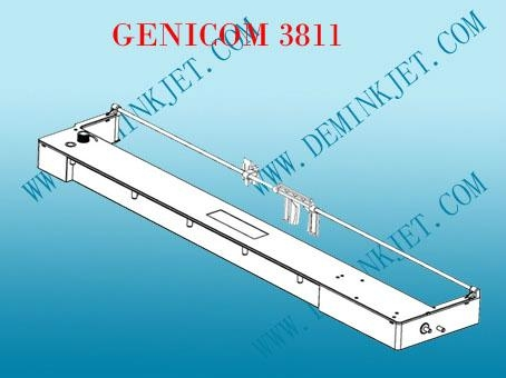 GENICOM 3811/COMPUPRINT 9070/9200/9300 RIBBON CARTRIDGE