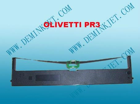 OLIVETTI PR3/HCC PR3/COMPUPRINT SP40