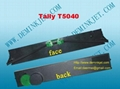 TALLY GENICOM T5040 RIBBON/TALLY T5040 ribbon