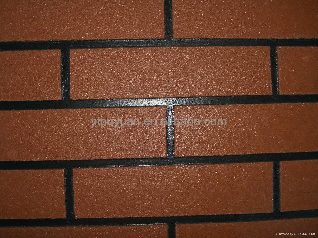 Brick Acrylic Texture Stone Paint Py6304 Puyuan China Manufacturer Building Coating