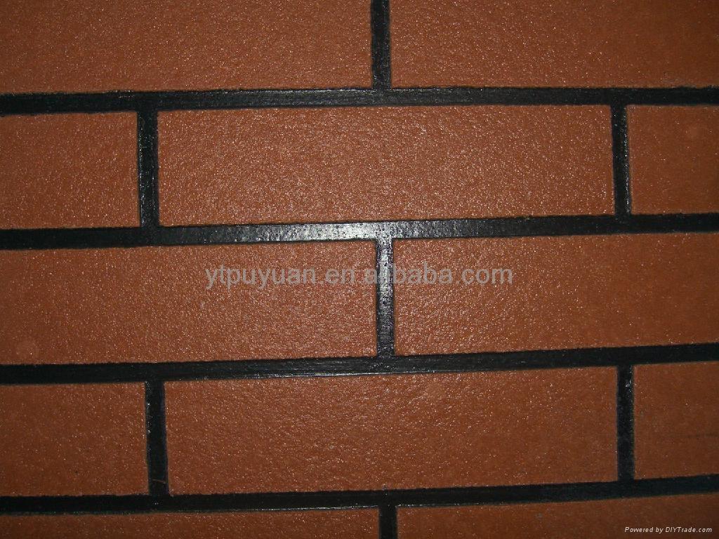 Brick Acrylic Texture Stone Paint