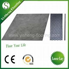 vinyl marble grain flooring tile