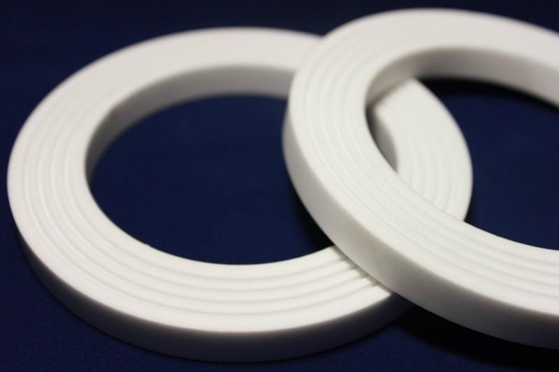 Alumina ceramic rings 4
