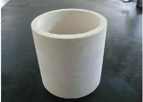 Alumina ceramic crucibles 2
