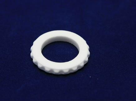 Alumina ceramic rings 2