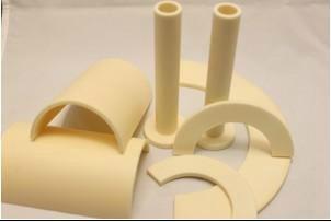 Alumina ceramic tiles 1