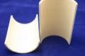Alumina ceramic tiles 3