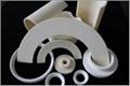 Alumina ceramic tiles 4