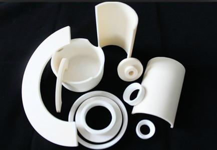 Alumina ceramic tiles 5