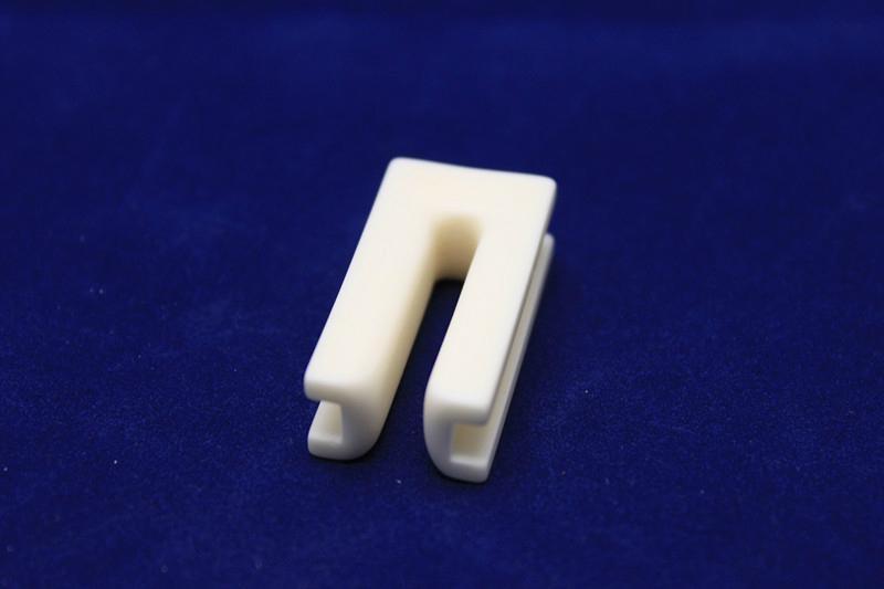 Alumina electric ceramics 2