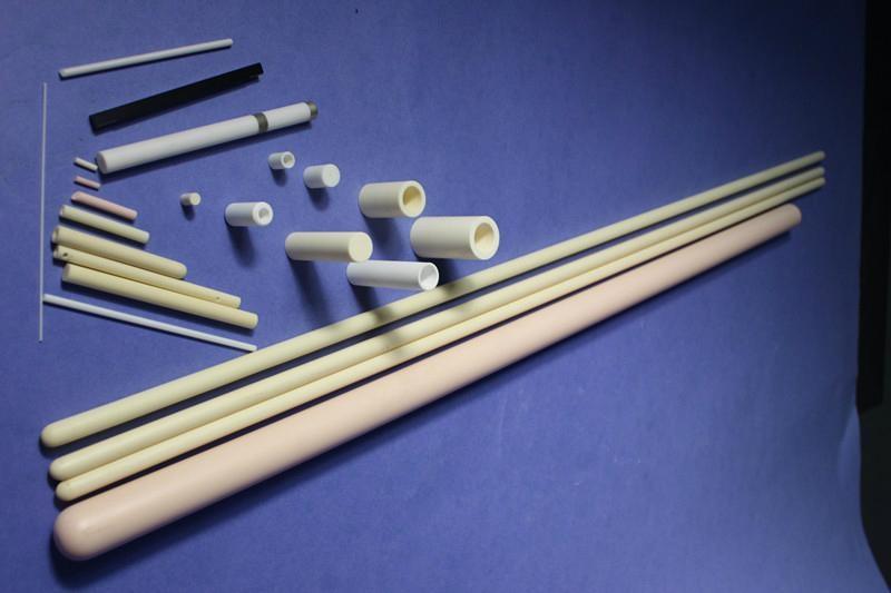 Alumina electric ceramics 3
