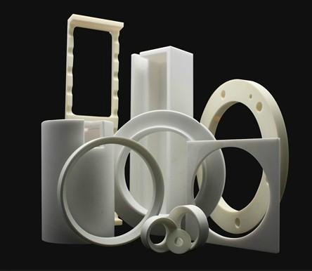Alumina industrial ceramic parts 3