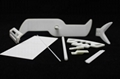 Alumina industrial ceramic parts 4