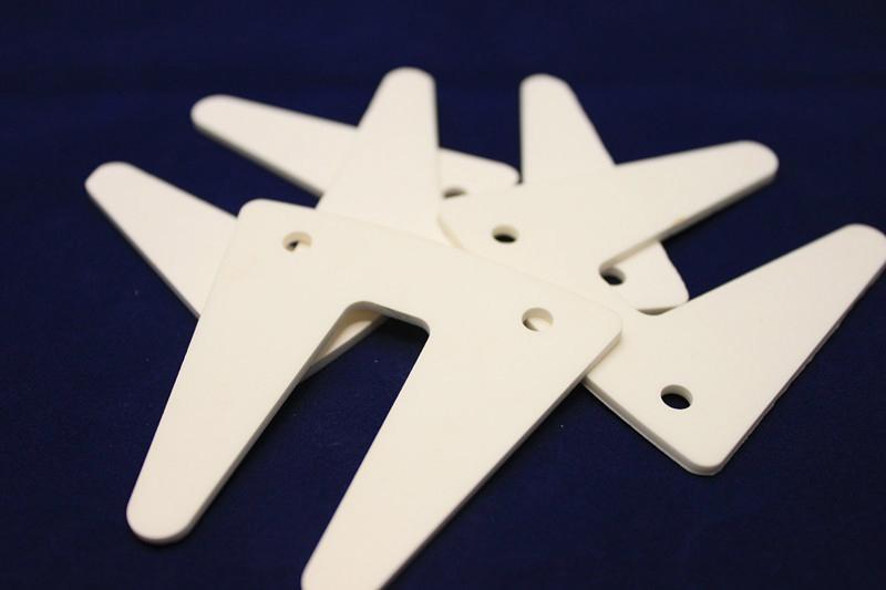 Alumina industrial ceramic parts 5
