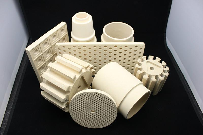 Cordierite ceramics 2