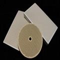 Cordierite ceramics 5