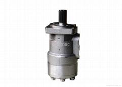 China manufacture hydraulic motor