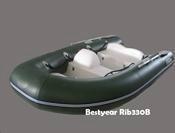 Bestyear RIB 330 boat