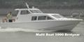 Multi-boat 1000