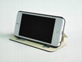 Mobile phone protective sleeve IPHONE5S window series 2