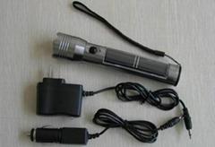 華富陽太陽能手電筒