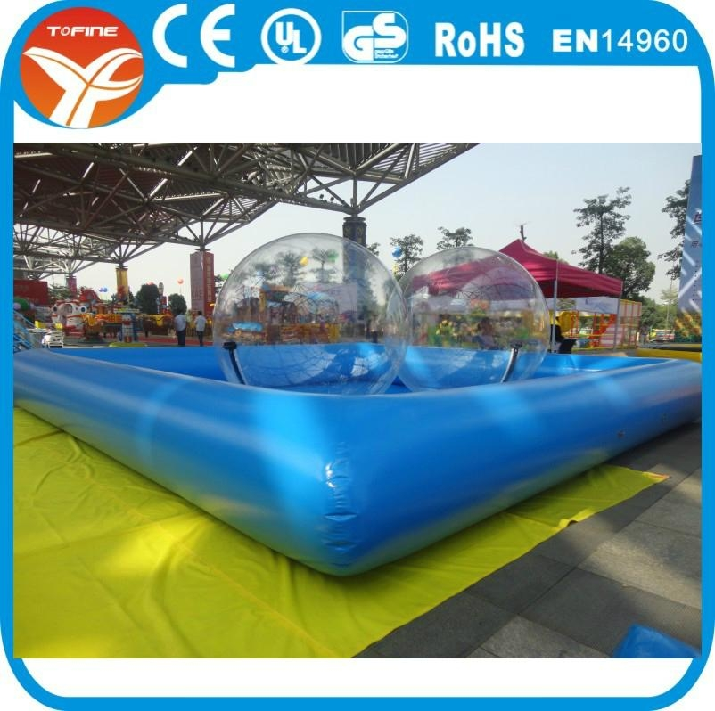 inflatable water pool for sale 1