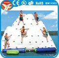 inflatable water iceberg for sale