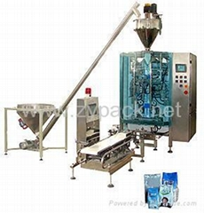 MILK POWDER|GLUCOSE  STABILO BAG PACKER