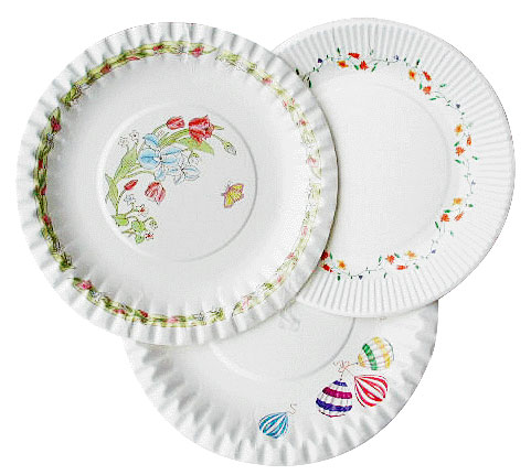 so again while having fine china or pretty dinnerware is nice itu0027s not as important as the food itself u2014 or the one who lovingly served it