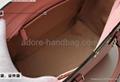 2013 Fashionable Imported Genuine Cow Leather Shoulder and Aslant Handbag G009 5