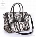 2013 Top Quality Zebra Stripe First