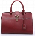 2013 Fashionable Genuine Cow Leather