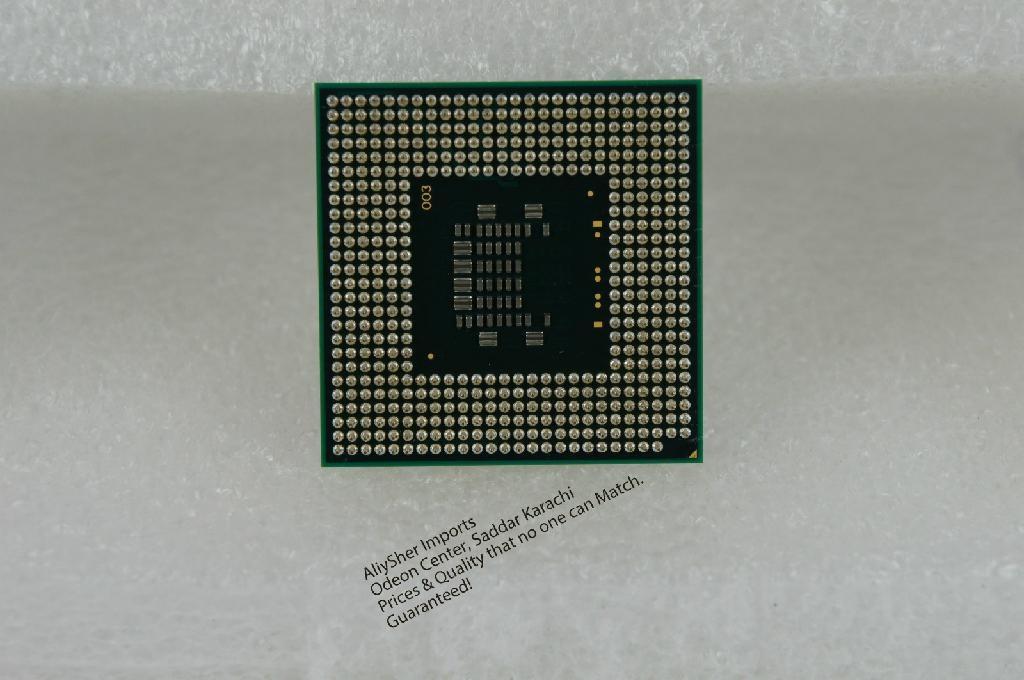 Cheap Computer Laptop CPU Processors 2