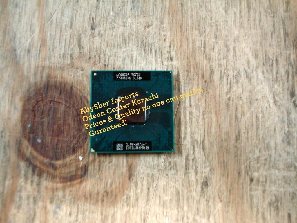 Cheap Computer Laptop CPU Processors 3