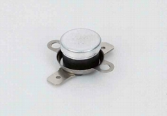 T1/33-BH2 electric oven thermostat
