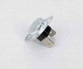 T1/33-BH2 electric oven thermostat 3